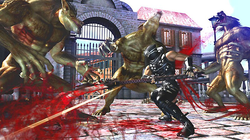 Breaking Down The Best Ninja Gaiden 2