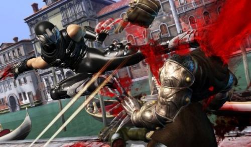 Breaking Down The Best Ninja Gaiden 2