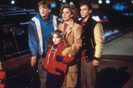 The Seven Best Babysitters In Movies