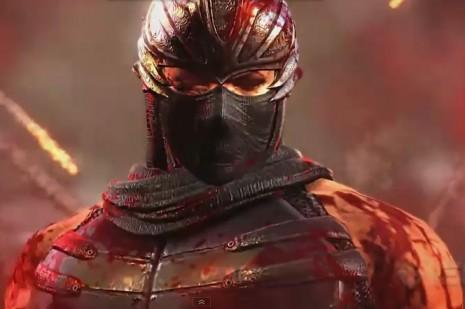 Unreal Game Review Ninja Gaiden 3