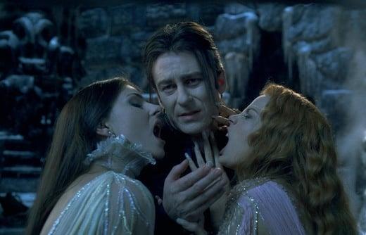 Ranking the 10 Best Cinematic Draculas