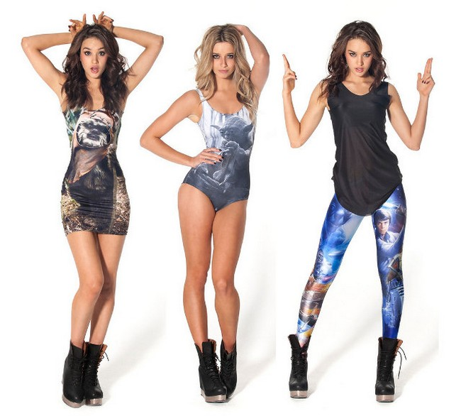 black milk star wars1
