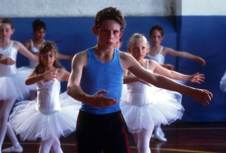 Billy Elliot – Jamie Bell