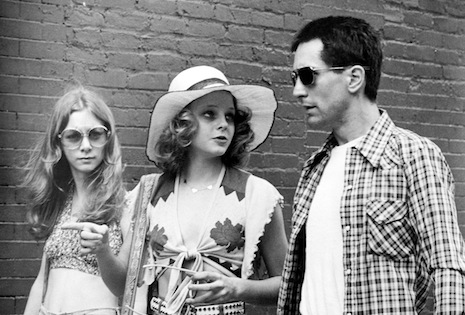 Taxi Driver – Jodie Foster