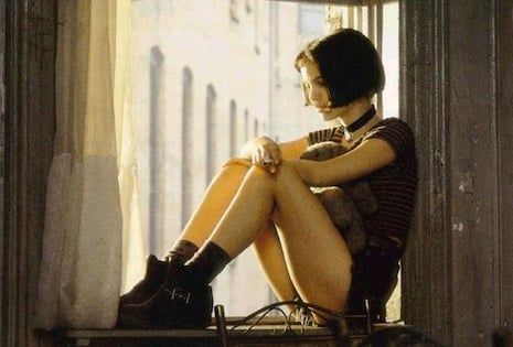 The Professional – Natalie Portman