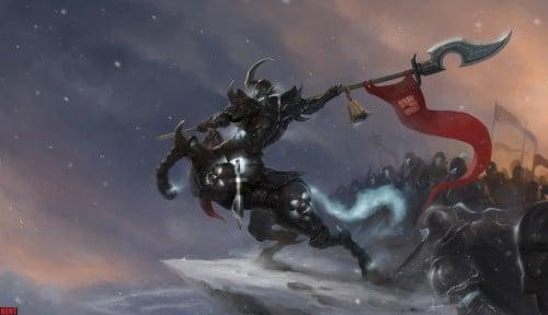 League of Legends Fanart 14