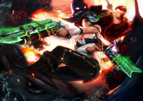 League of Legends Fanart 5