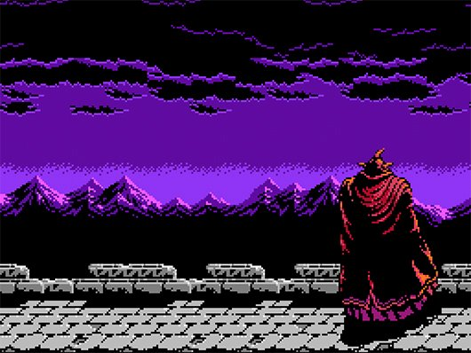 Is It Even Possible To Defeat The Ninja Gaiden Trilogy For Nes