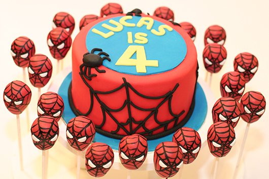 spiderman birthday cake why you should want a cake for your next birthday 7615