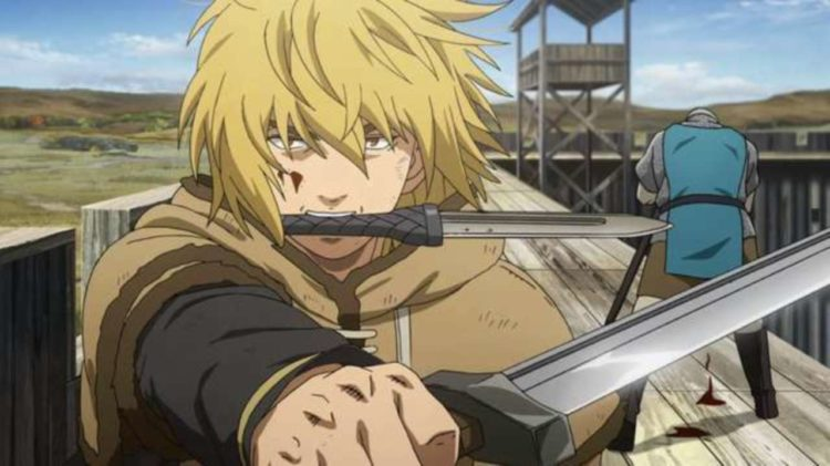 10 Things You Didn't Know about Vinland Saga