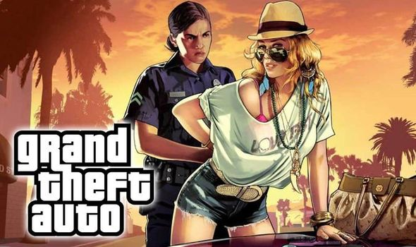 GTA 1, 2, 3, Vice City, San Andreas, IV и другие игры
